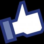 Relike-bitten auf Facebook