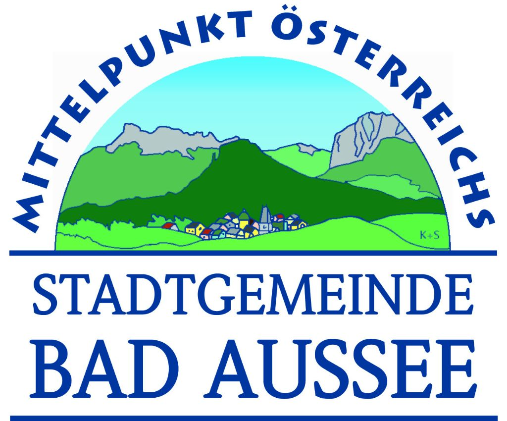 logo:- Bad Aussee