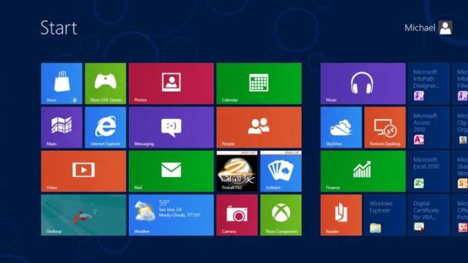 Windows 8 oder Office 2013 mit Institut 2F fällt Ihnen der Umstieg leicht
