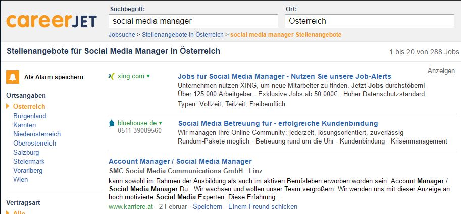 screenshot: http://www.careerjet.at/social-media-manager-jobs.html