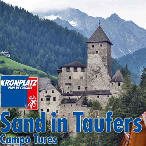 Tourismusverein Sand in Taufers